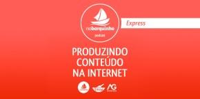 #NBExpress – Confraria: Produzindo conteúdo na internet
