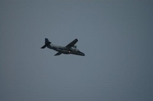 """Dornier DO-228 """"Pollution Control"""" der Marine"""