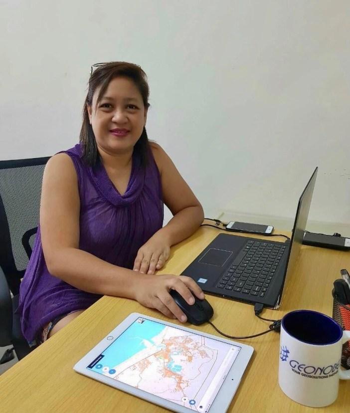 Gello Romero, Business Development Executive, Nobel Systems, Phillippines