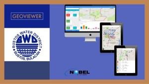 Bustos Water District GeoViewer Demontration