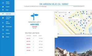 GeoViewer Public View