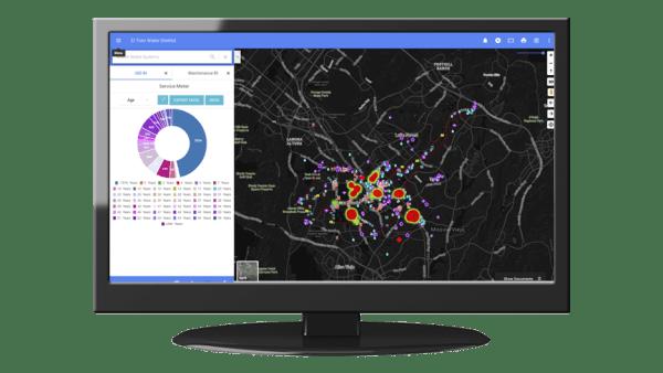 GeoViewer Online Business Intelligence