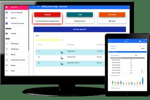 GeoViewer Billing Management