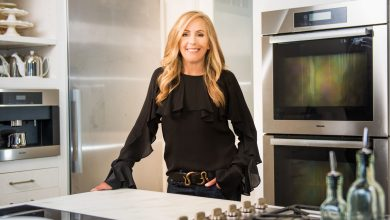 Photo of In the kitchen with Williams Sonoma's Janet Hayes