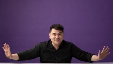 Photo of The Profile: Jose Antonio Vargas Is (Re-)Defining 'American'