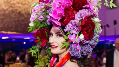 Photo of Florals for Spring? Ground-Breaking!