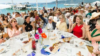 Photo of Fash-Bash at Lake Tahoe Turns 50!