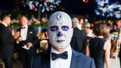 Photo of Opera Ball 2019: What Art Thou Wearing?