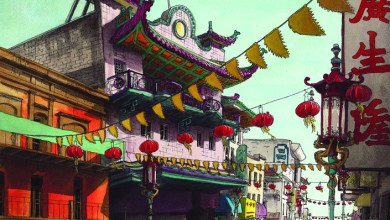 Photo of Spirits of the City: Chinatown: San Francisco's Potemkin Village