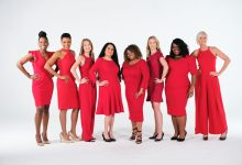 American Heart Association's signature women's initiative Go Red for Women