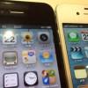 Softbank iPhone5のSimはiPhone4でも使用可能!当然3Gのみ