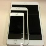 iPhone 6 PlusのSimフリー版を購入。iPhone 6 PlusはiPad miniの代わりにはならない