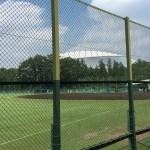 【西武第2球場観戦記】イースタン戦は無料、但し、座席はほとんどなし。
