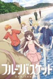 Fruits Basket (Phần 2)