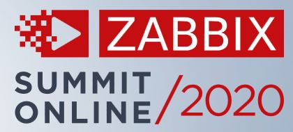 Zabbix Summit 2020