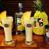 台湾パイナップル de 思い出のピニャコラーダ(その2)