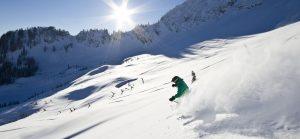 noble adventures ski tours