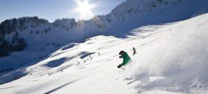 book ski tour okanagan
