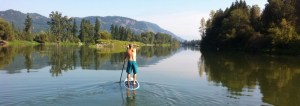 book noble adventures sup board tour