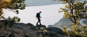 hiking trail tours okanagan kelowna