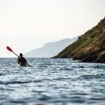 lake kayaking tours