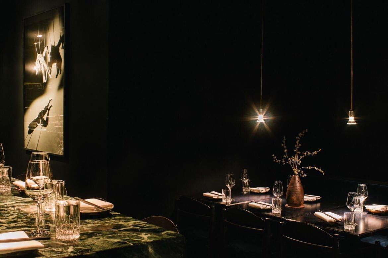 Berlin's Best Designed Restaurants