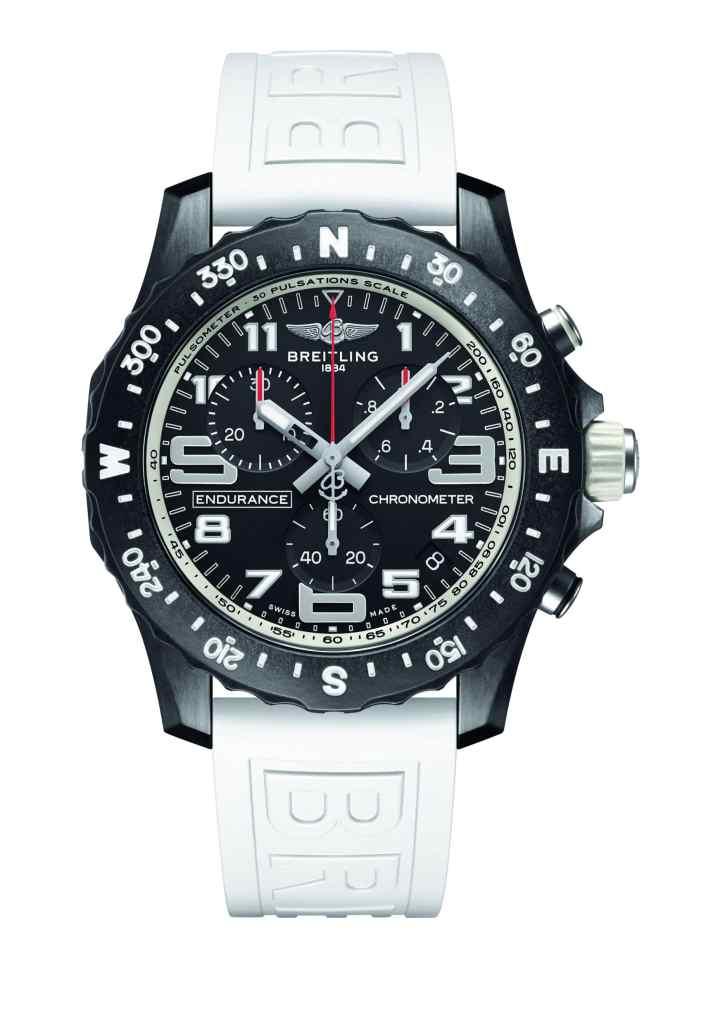 Breitling Endurance Pro Uhr