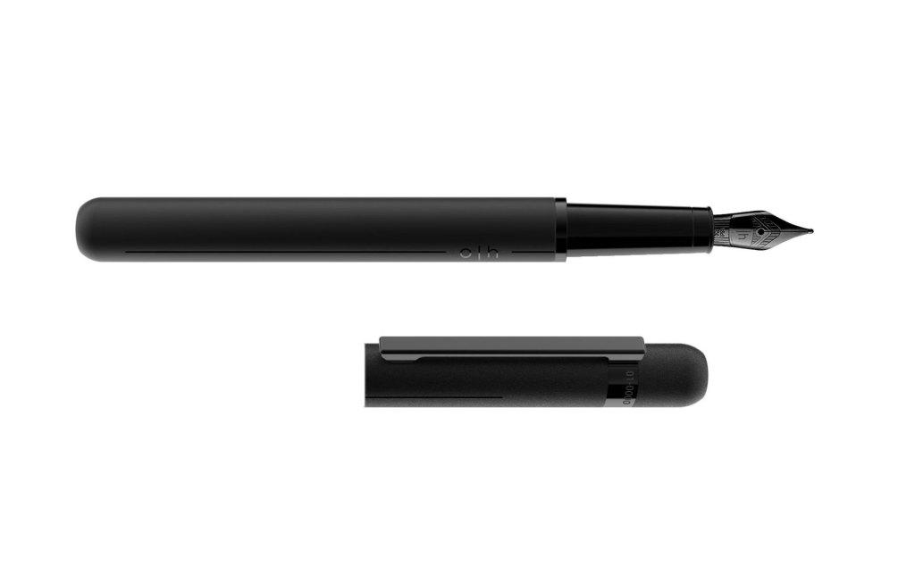 Otto Hutt - design 03 Fountain Pen