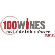 100 Wines Maui, Noble Chef 2012