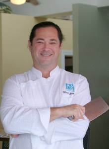 Mark Ellman, Mala, Honu, Noble Chef 2012