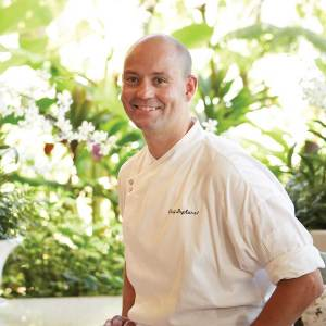 Craig Dryhurst, Four Seasons Resort Maui at Wailea