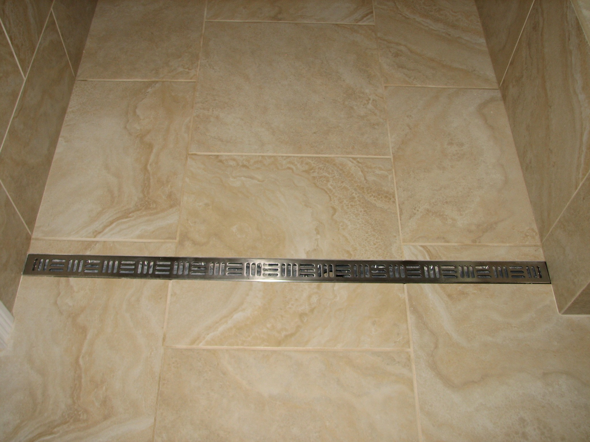Freestyle Linear Drain Noble Company