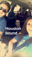 The sports team. Houston bound 2016.