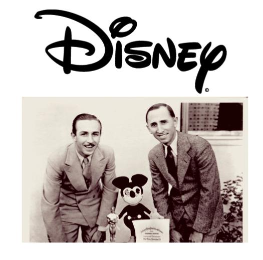 Disney co-leaders