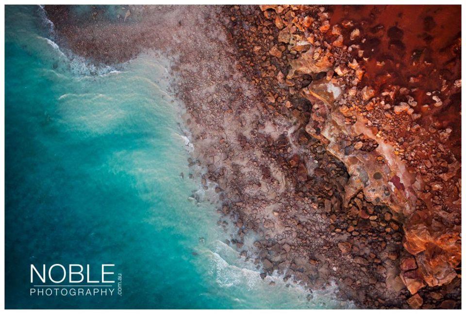 Aerial Photographer Melbourne
