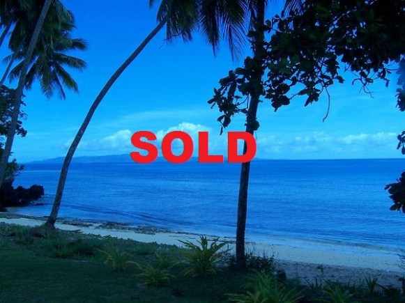 Matei 3 Acres Freehold SOLD