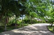 Maravu Paradise Landscaped Grounds