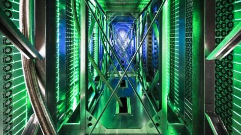 apgoogle data center