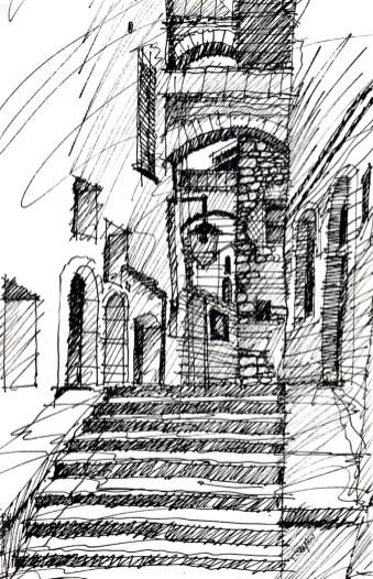 13. Via de San Giovanni