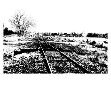 6 Railroad Tracks