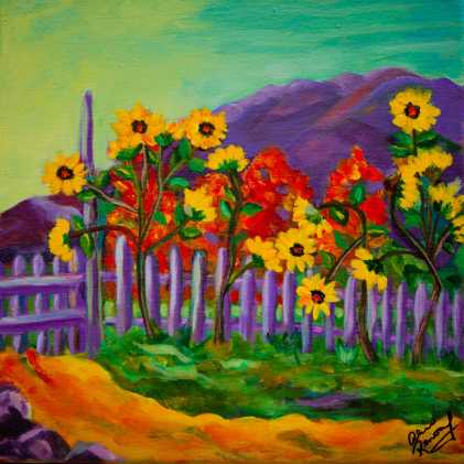 Reno-Alic-3Mountain Sunflowers