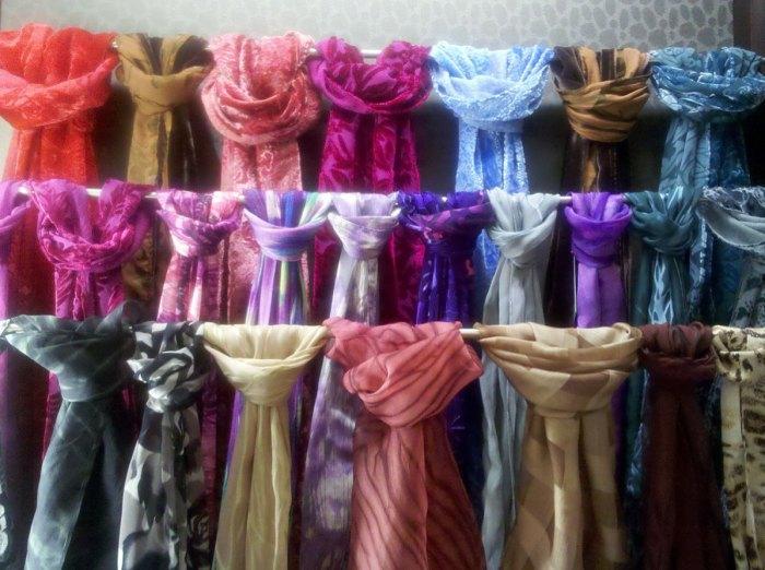 FallScarves2010