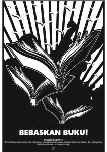 Lawan Pelarangan Buku