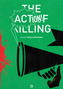 The Act of Killing (actiion)