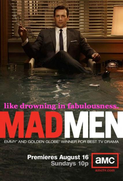 mad men season 3 fabulous