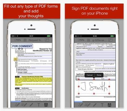 iTunes の App Store で配信中の iPhone、iPod touch、iPad 用 PDF Forms - PDF文書およびフォームへ注釈、記入、署名をします。 2014-08-28 10-50-48 2014-08-28 10-50-56