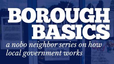 Photo of Borough Basics:  Understanding Local Government