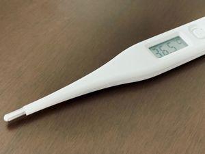新型コロナウイルス感染拡大防止の取り組み~検温