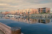 Grilstad Marina
