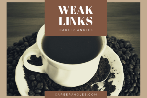 Weak Links